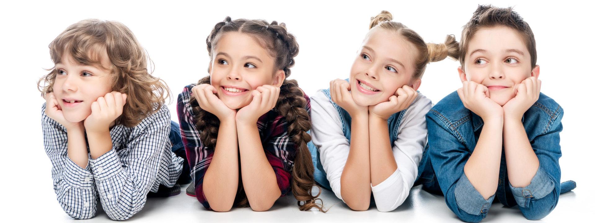 Арт-курсы для детей 8-12 лет