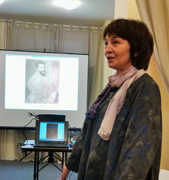 Фатима Дзугаева