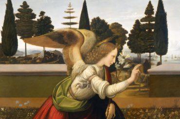 """Цикл лекций: """"От Колизея к Караваджо: все, что нужно знать об искусстве Италии"""""""