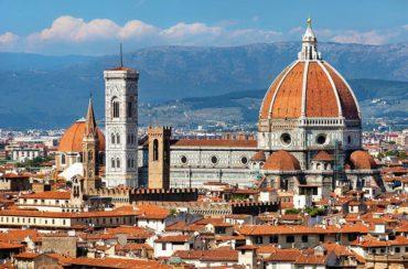 """Цикл лекций: """"Страна искусств: культура Италии в главных городах"""""""